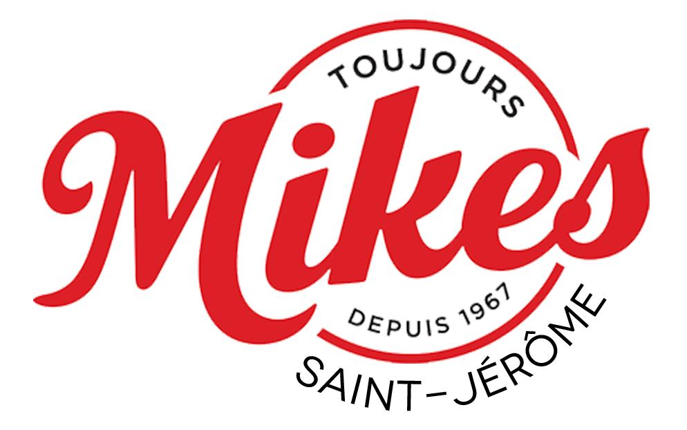 Mikes St-Jérôme vous offrent de succulents sous-marins issus de la recette originale, des pizzas faites avec notre pâte à pizza préparée chaque jour en restaurant ainsi que des pâtes crémeuses et gratinées